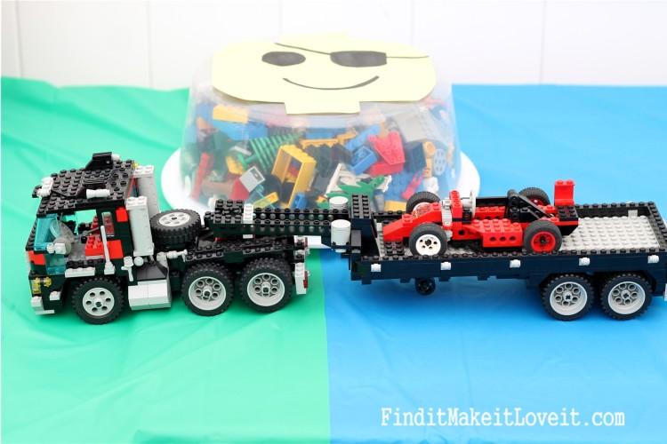 LEGO Birthday Party (11)