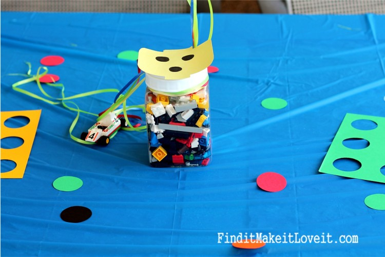 LEGO Birthday Party (4)