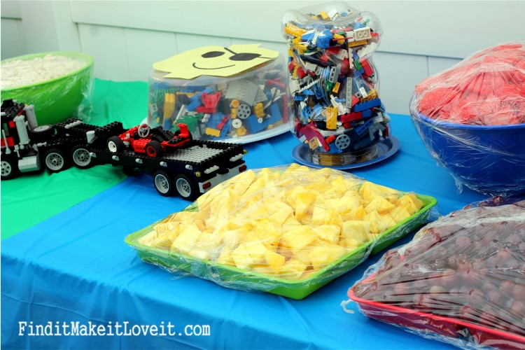 LEGO Birthday party (13)