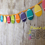 Spring & Easter Past Projects