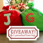 Santa Bags Winner + Santa Bag Flash Sale!