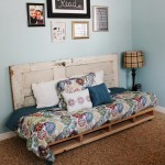 Spare Bedroom Before & After