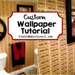 Custom Wallpaper Tutorial