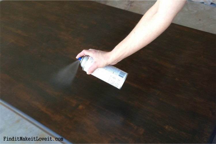 Dining table makeover (4)