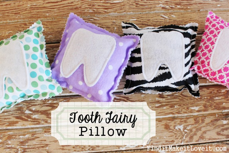 tooth fairy pillow tutorial (2)