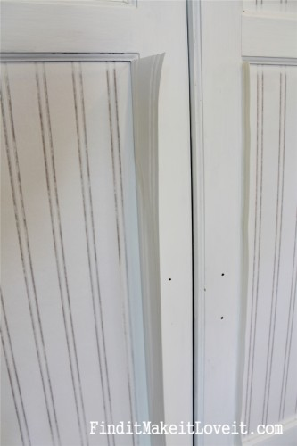 Painted kitchen cabinets DIY (31)
