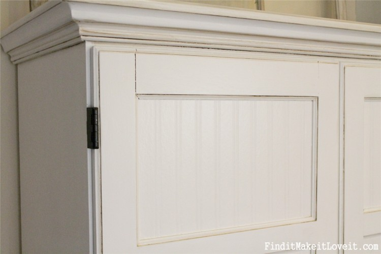 Painted kitchen cabinets DIY (35)