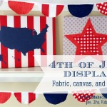 4th of July Display-Guest Post
