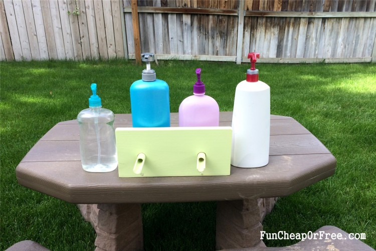 DIY Water Balloon Station (11)