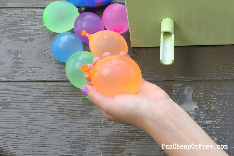 DIY Water Balloon Station (5)
