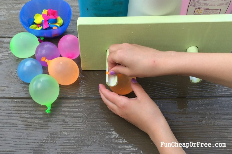 DIY Water Balloon Station (6)