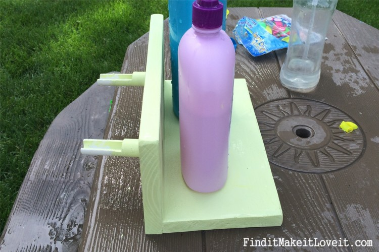 Water Balloon Station and pump (12)