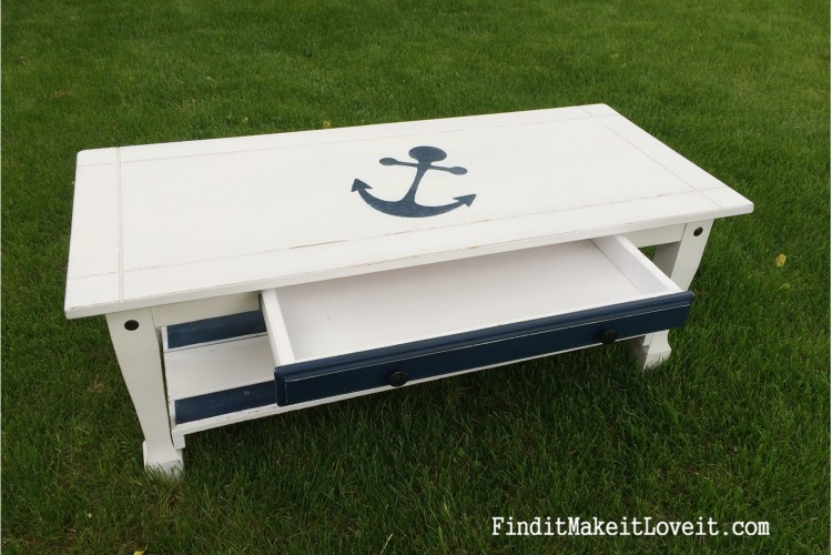 painted nautical table (1)