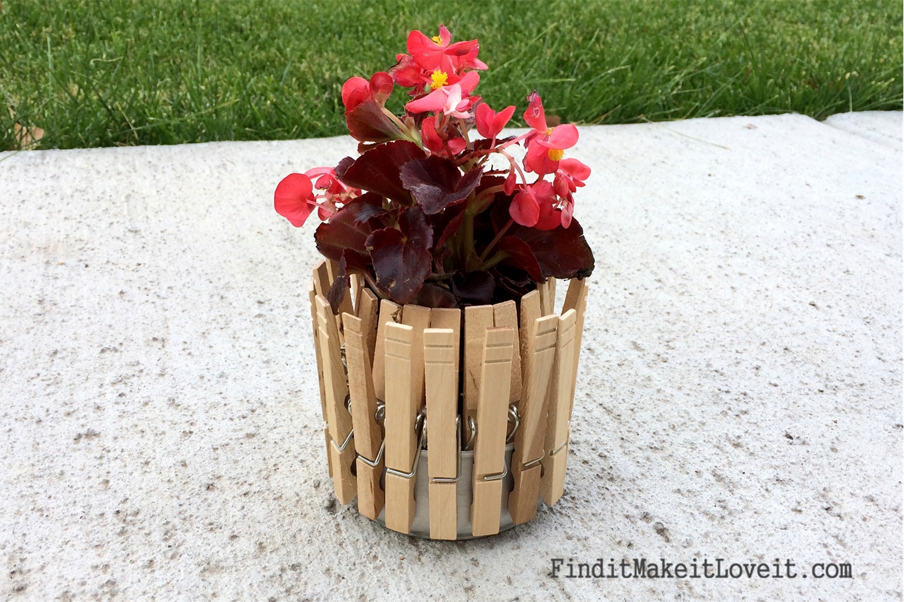 fun picture ideas for instagram - creative plant pots fresh living 8 Find it Make it