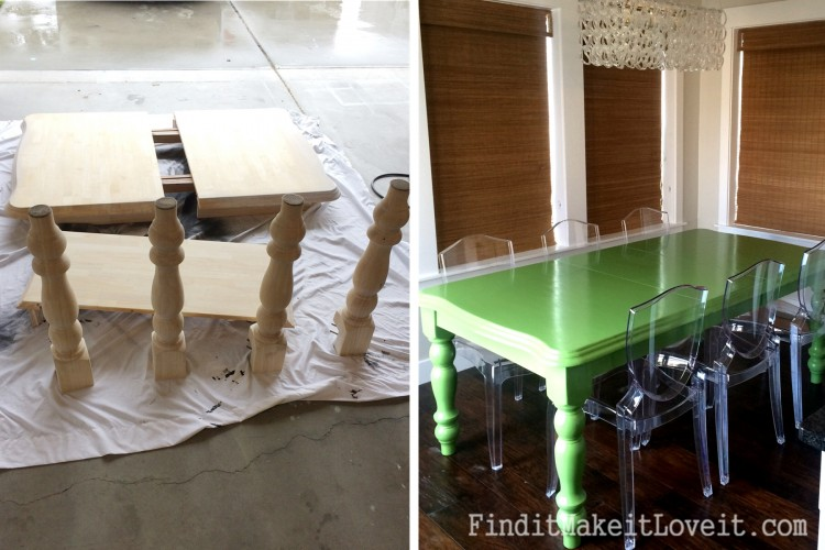 glossy dining table (2)