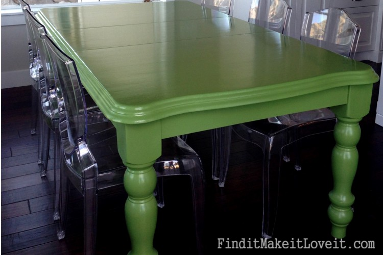 glossy dining table (5)