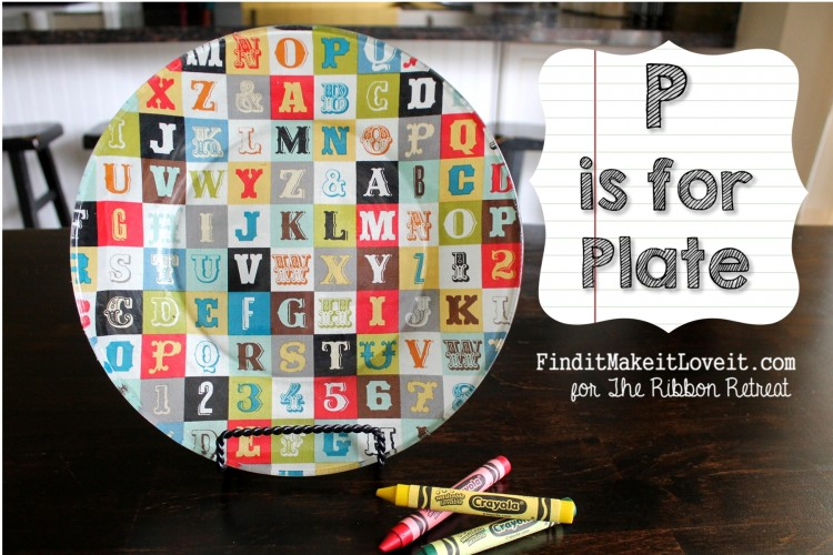Fabric covered glass plate (9)