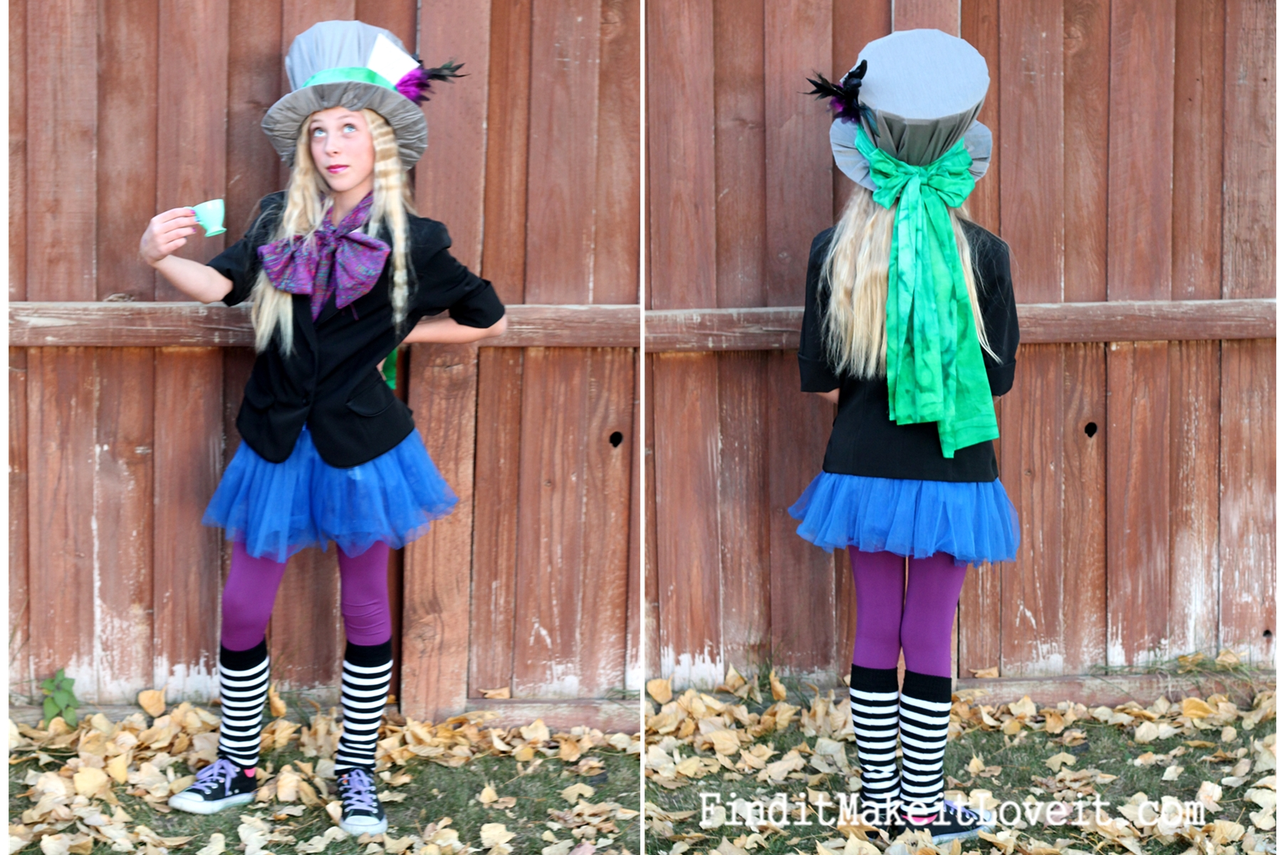 mad hatter diy costumes diy do it your self