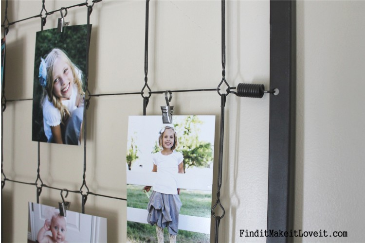 Crib Spring Frame, picture display (1)