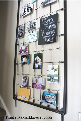 Crib Spring Frame, picture display (2)