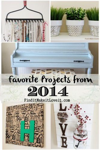 Favorite Projects from 2014