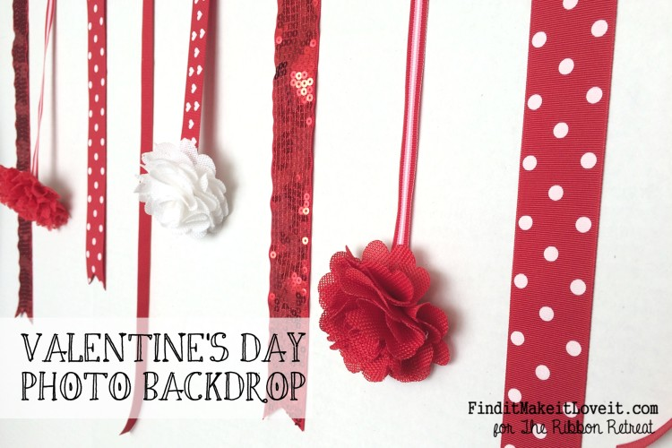 Valentine Backdrop DIY Valentine cards (11)