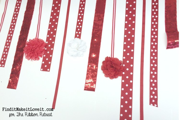 Valentine Backdrop DIY Valentine cards (13)