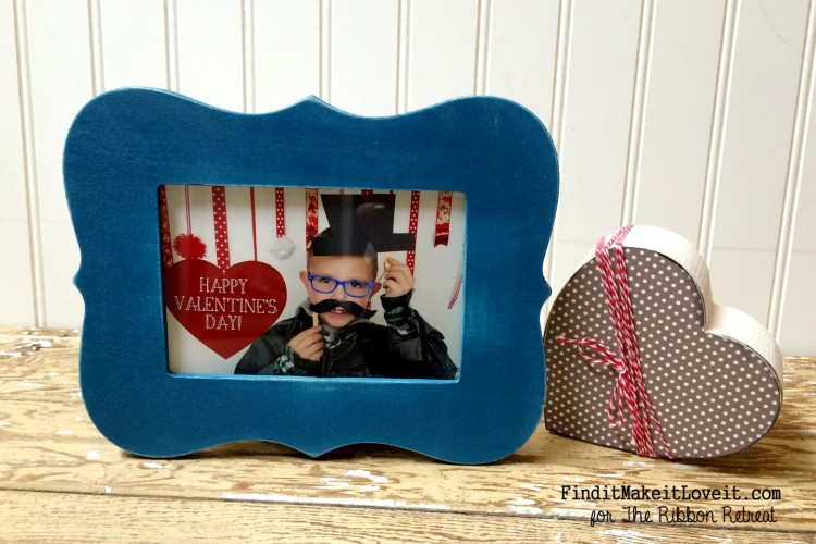 Valentine Backdrop DIY Valentine cards (15)