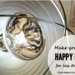 Make Your Own Happy Light