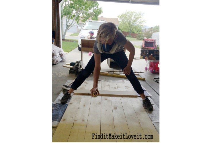 DIY Barn Door (2)