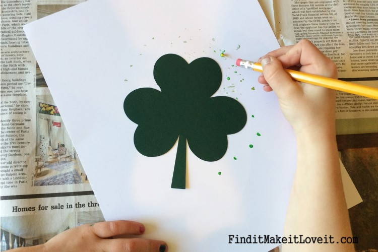 St. Patrick's Day Kids Craft (13)
