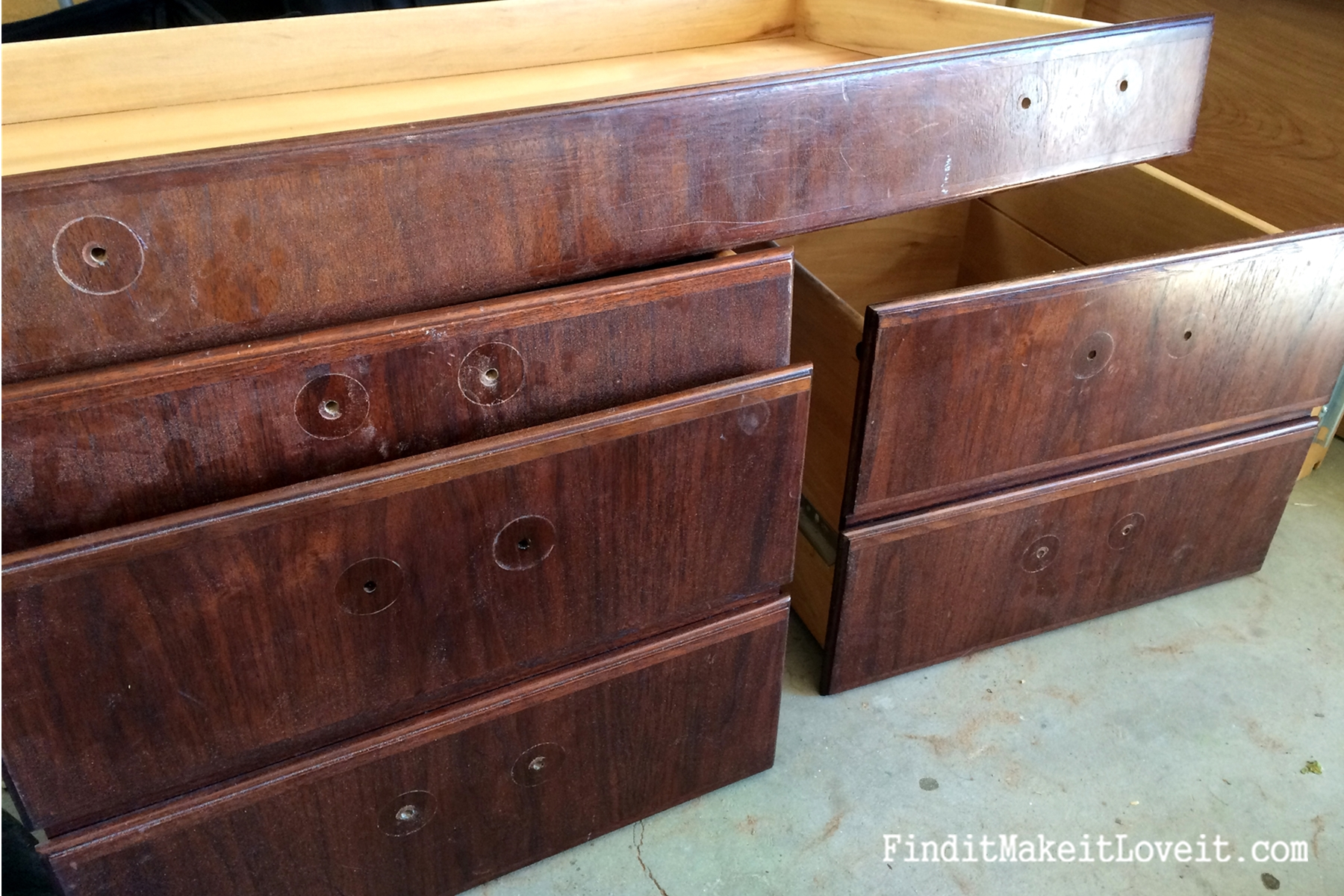 ... Refinishing Furniture Tools, Tips And Tricks (12)