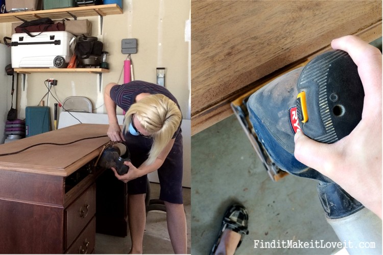 Refinishing Furniture-tools, tips and tricks (16)