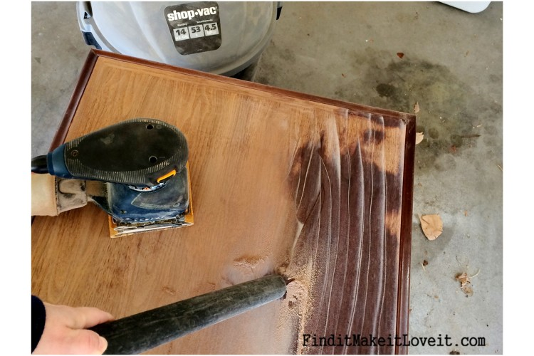 Refinishing Furniture-tools, tips and tricks (21)
