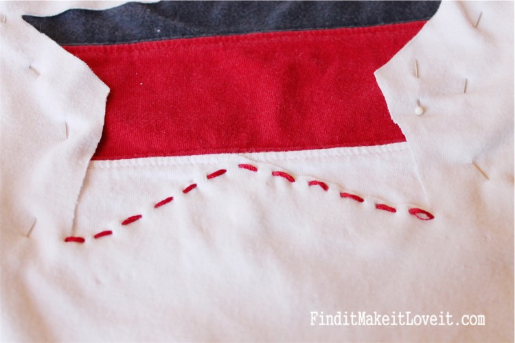 DIY Patriotic T-Shirt (6)