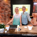 Our Recent TV Segments-Fresh Living & The Place