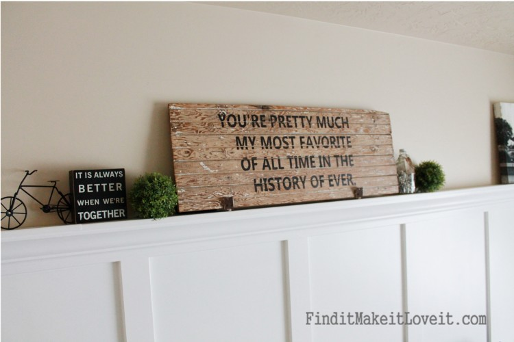 Barn Wood Sign (1)