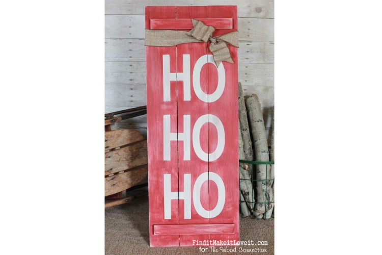 Christmas Porch Sign (10)