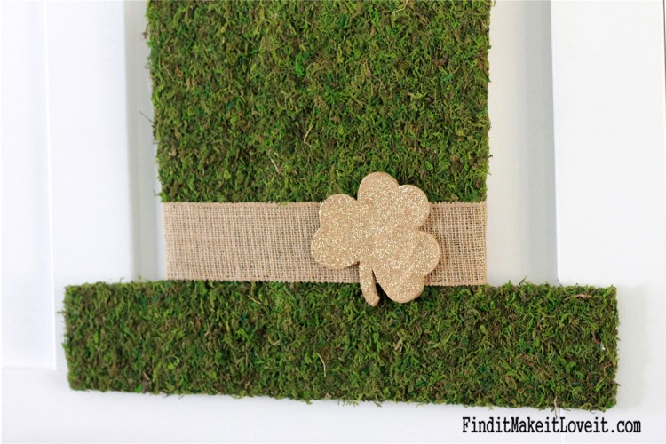 St. patrick's day door hanger (17)