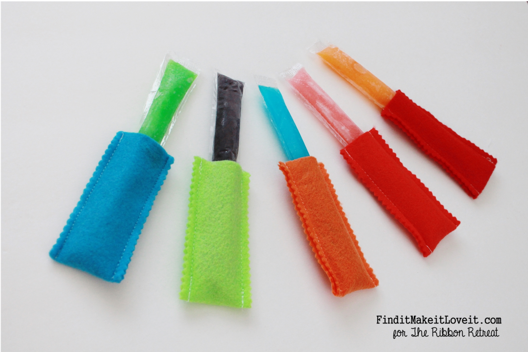 DIY Freezer Pop Sleeves (2)