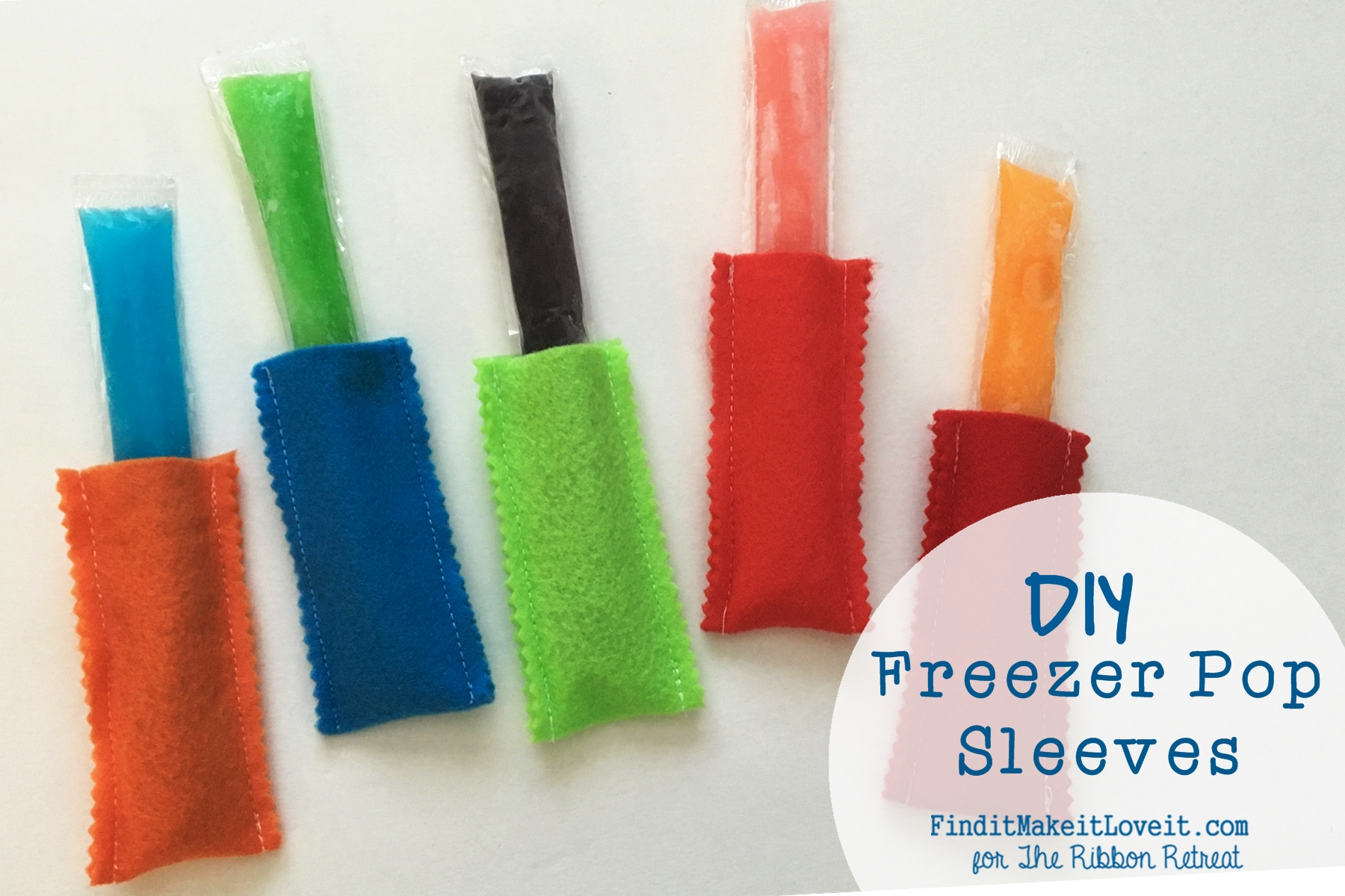 DIY Freezer Pop Sleeves (3)