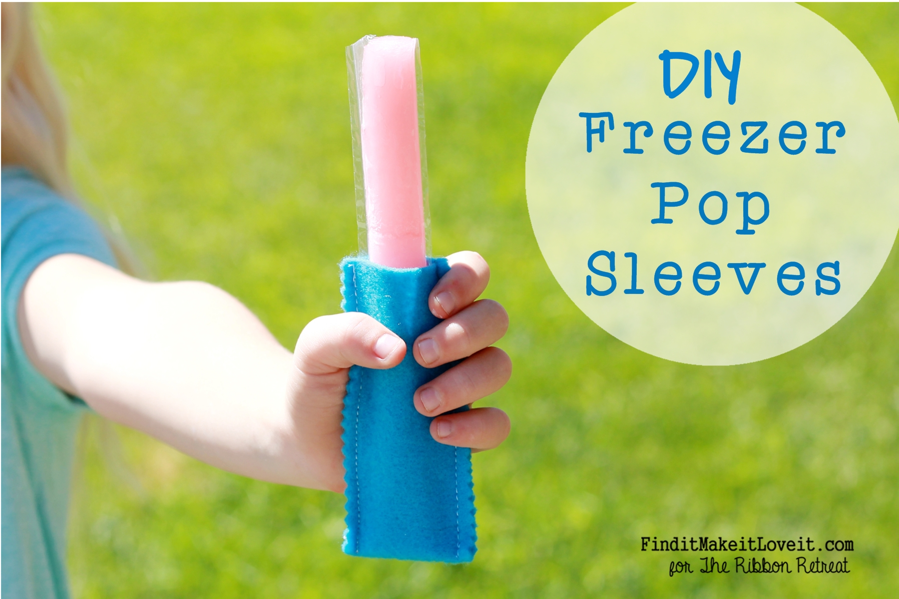 DIY Freezer Pop Sleeves (4)